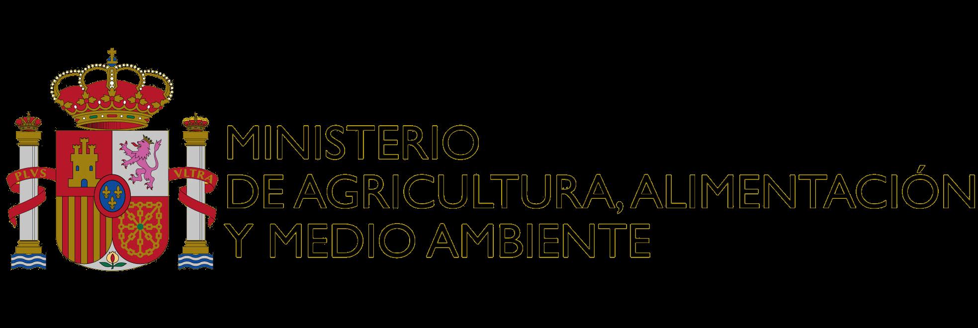 Ministerio de Agricultura y Alimentación