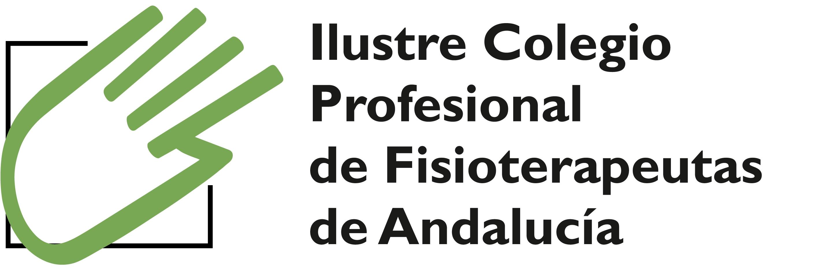 Ilustre Colegio Profesional de Fisioterapeutas de Andalucía.